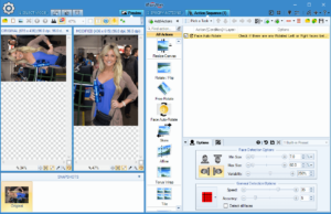 FREE LICENSED Batch Photo Face Standard 5.6 giveaway screenshot