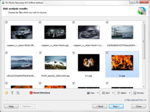 FREE Licensed RS Photo Recovery 4.4