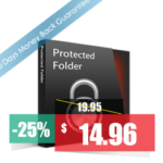 Protected Folder (1 Year / 1 PC)
