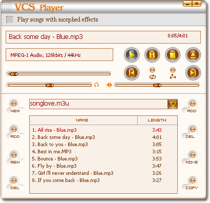 voice changer software gold