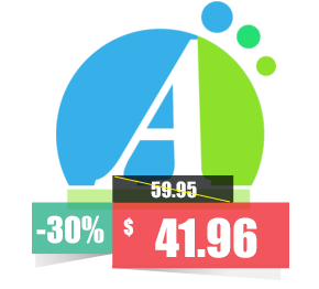 Apowersoft Unlimited Personal License (Yearly Subscription)