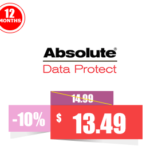 Absolute Data Protect