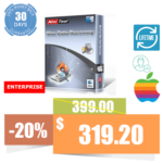 Mac Data Recovery Enterprise