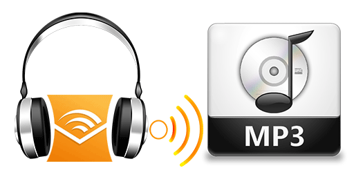 Audible Manager Mp3