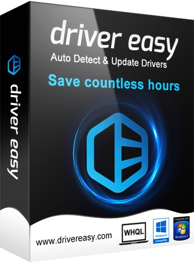 Driver Easy product box