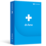 dr.fone product box
