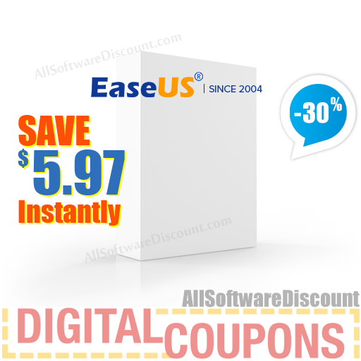 EaseUS Disk Copy Pro(1 - Year Subscription)