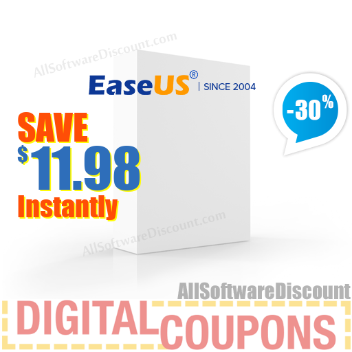 EaseUS MobiMover for Mac (1 - Month Subscription)