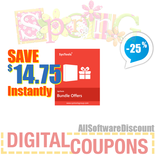 Bundle Offer - SysTools Lotus Notes to Google Apps + Google Apps Backup