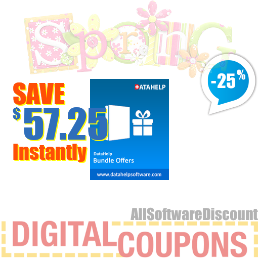 Special Offer - DataHelp OST to PST Wizard + EDB to PST Wizard + OLM to PST Wizard