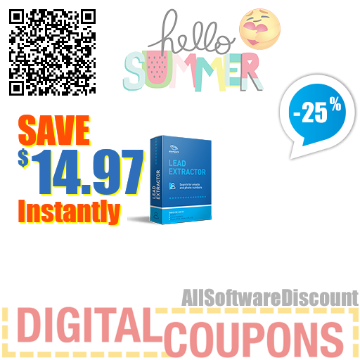 25% OFF Atomic Lead Extractor July 2020
