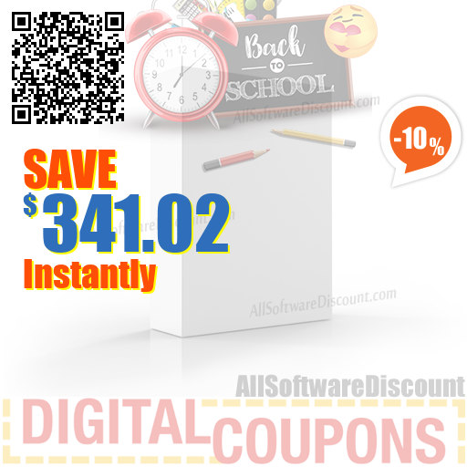 10% OFF All Data Recovery Products September 2020
