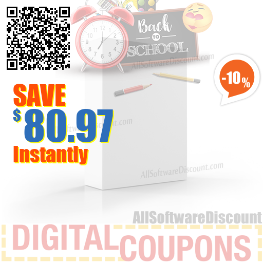 10% OFF Annual Technical Support Service(6 licenses
